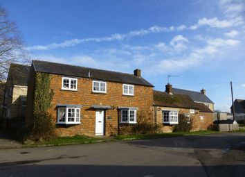 Thumbnail 3 bed cottage for sale in Clements Lane, Marsh Gibbon, Bicester