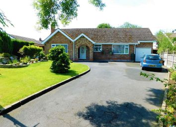 Thumbnail 3 bed detached bungalow for sale in Puddle Hill, Hixon, Stafford