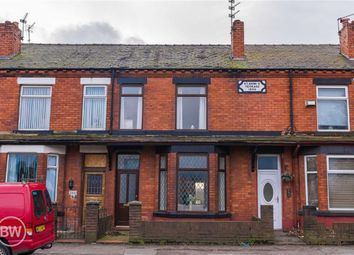 Thumbnail 3 bed terraced house to rent in Tyldesley Road, Atherton, Manchester