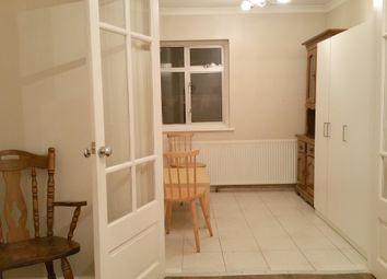 Thumbnail Room to rent in Boundary Rd, London