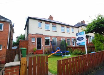 3 bed semi-detached house for sale in Heddon View, Blaydon-On-Tyne NE21
