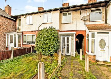 Thumbnail 3 bed terraced house for sale in Muspratt Road, Liverpool, Merseyside