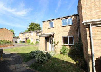 Thumbnail 3 bed terraced house for sale in Dunstalls, Harlow