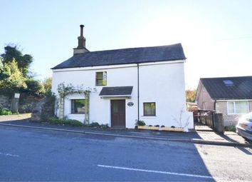 Thumbnail 3 bed detached house for sale in Browfoot Cottage, Ireleth Road, Askam-In-Furness, Cumbria