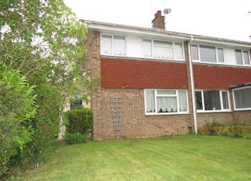 Thumbnail 3 bed end terrace house for sale in Scotts Walk, Rayleigh