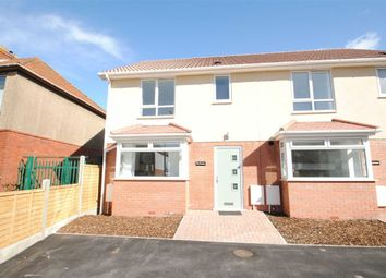 Thumbnail 3 bedroom semi-detached house for sale in Fifth Avenue, Horfield, Bristol