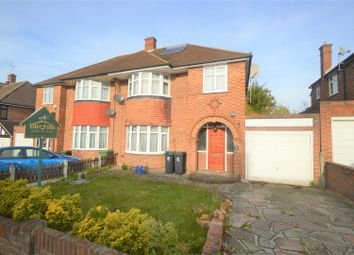 3 bed semi-detached house for sale in Coolgardie Avenue, Chigwell IG7