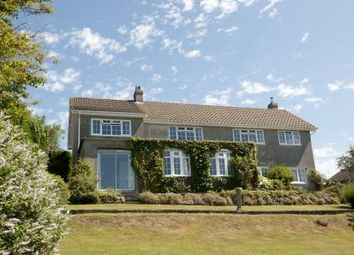 4 bed detached house for sale in Reynoldston, Swansea SA3