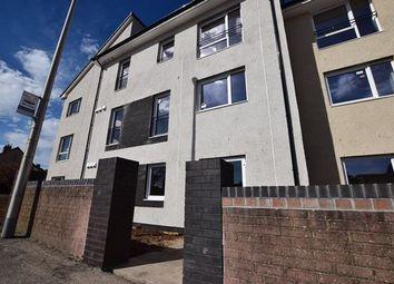 Thumbnail 2 bed flat to rent in 11 Cloverleaf Gange, Bucksburn, Aberdeen