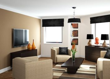 Thumbnail 2 bedroom flat for sale in One Hagley Road, Birmingham, West Midlands