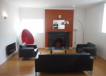 Thumbnail 3 bed flat to rent in Richmond, Richmond Road, Cathays, Cardiff