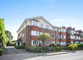 Thumbnail 2 bed flat for sale in Magnolia Court, 17 Parkgate Road, Wallington