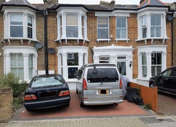 Thumbnail 1 bed flat to rent in Vant Road, London