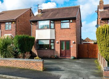 Thumbnail 3 bed detached house for sale in Holborn Hill, Aughton, Ormskirk