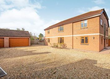Thumbnail 6 bed detached house for sale in Netheridge Close, Hempsted, Gloucester, Gloucestershire