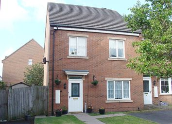 Thumbnail 4 bed end terrace house for sale in William Road, Northfield