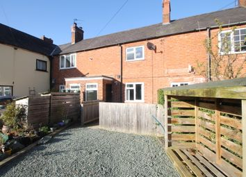 Thumbnail 2 bed terraced house for sale in Kensington Gardens, Minsterley, Shrewsbury