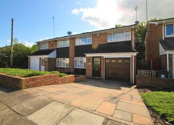 3 bed semi-detached house for sale in Firth Drive, Yardley Wood, Birmingham B14