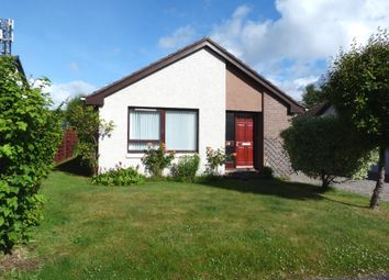 Thumbnail Bungalow for sale in Lockhart Place, Aviemore