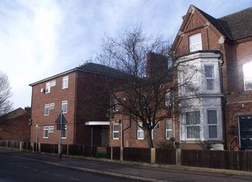 Thumbnail 3 bed flat to rent in Zuleika House, Park Road, Peterborough
