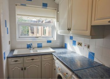 Thumbnail 2 bed flat for sale in The Anchorage, Chester Le Street