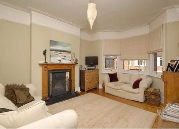 Thumbnail 2 bed flat to rent in Clarence Road, Wimbledon