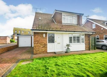 Thumbnail 3 bed detached house for sale in Cedar Crescent, St Mary's Bay, Romney Marsh, Kent