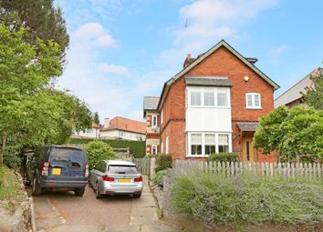 Thumbnail 4 bed detached house to rent in Harpsden Road, Henley-On-Thames
