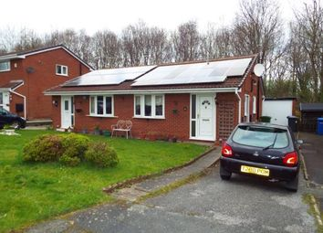 Thumbnail 2 bed bungalow for sale in Dorrington Close, Murdishaw, Runcorn, Cheshire