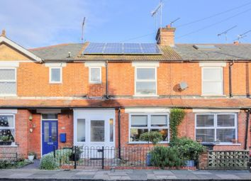 Thumbnail 3 bed terraced house for sale in Eaton Road, St. Albans
