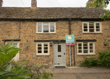 Thumbnail 2 bed cottage to rent in New Street, Deddington, Banbury