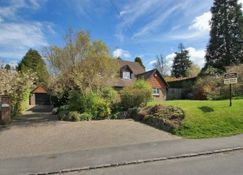 Thumbnail 5 bed detached house for sale in Chapel Lane, Forest Row