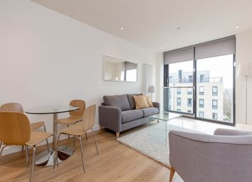 Thumbnail 1 bed flat to rent in Simpson Loan, Quartermile, Edinburgh