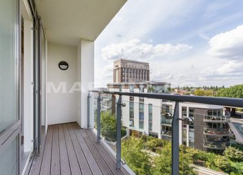 Thumbnail 2 bed flat for sale in Firestone House, Clayponds Lane, Brentford, Middlesex