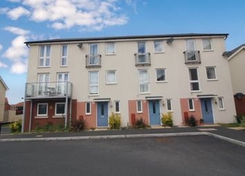 4 bed semi-detached house for sale in Hayes Square, Cranbrook, Exeter EX5