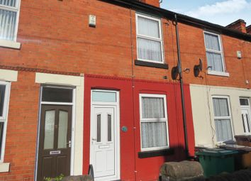 Thumbnail 2 bedroom terraced house for sale in Montague Street, Bulwell, Nottingham