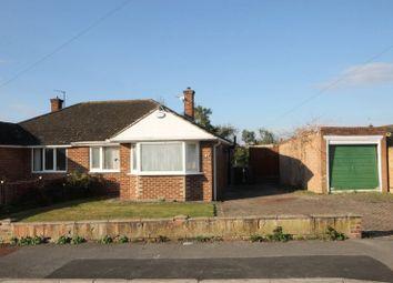 Thumbnail 2 bed semi-detached bungalow for sale in Hampden Drive, Kidlington