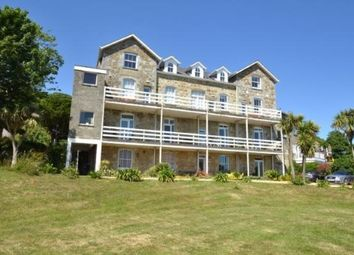 Thumbnail 2 bedroom flat for sale in St. Lawrence, Ventnor, Isle Of Wight