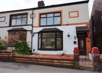 Thumbnail 4 bed semi-detached house for sale in Stratford Avenue, Rochdale