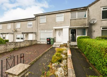 2 bed terraced house for sale in Leslie Place, Kilmarnock KA3