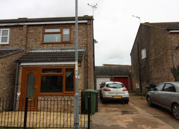 Thumbnail 2 bed end terrace house for sale in Cadiz Way, Hopton