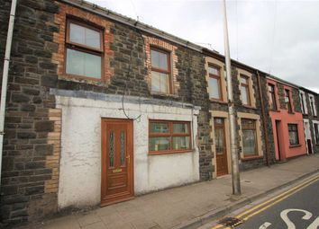 3 bed terraced house for sale in Clydach Road, Clydach Vale, Tonypandy CF40
