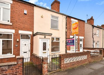 Thumbnail 2 bedroom terraced house for sale in Mill Street, Ilkeston