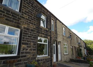 Thumbnail 3 bed terraced house for sale in Sydney Terrace, Trawden, Lancashire