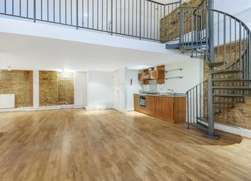 Thumbnail 1 bed flat to rent in The Chandlery, Gowers Walk, Aldgate East