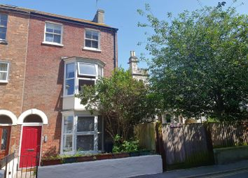 1 bed flat for sale in Turton Street, Weymouth DT4