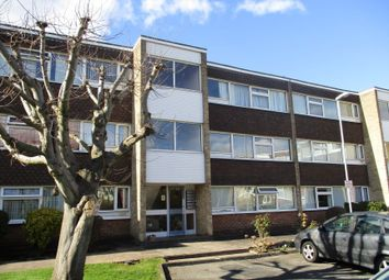 Thumbnail 1 bed flat to rent in Cedar Court, Beeston