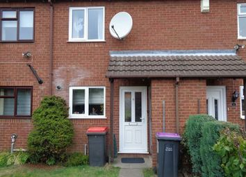 Thumbnail 2 bed terraced house to rent in Poppy Drive, Donnington Wood, Telford