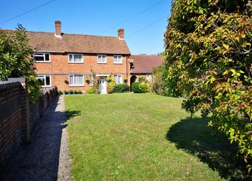 Taylors Field, Midhurst GU29. 3 bed terraced house for sale