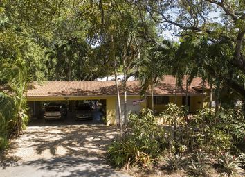Thumbnail 3 bed property for sale in 3775 S Le Jeune Rd, Miami, Florida, United States Of America